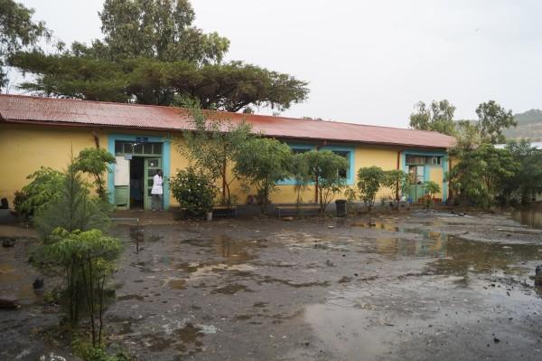 Gondar gamla