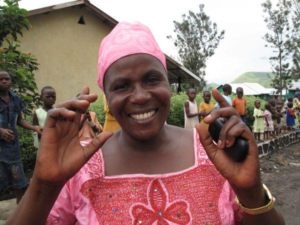 Kopia av RDC 090 Goma Madame Janne